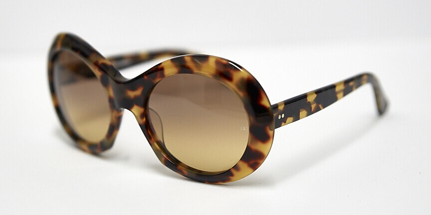 OLIVER GOLDSMITH AUDREY SUNGLASSES