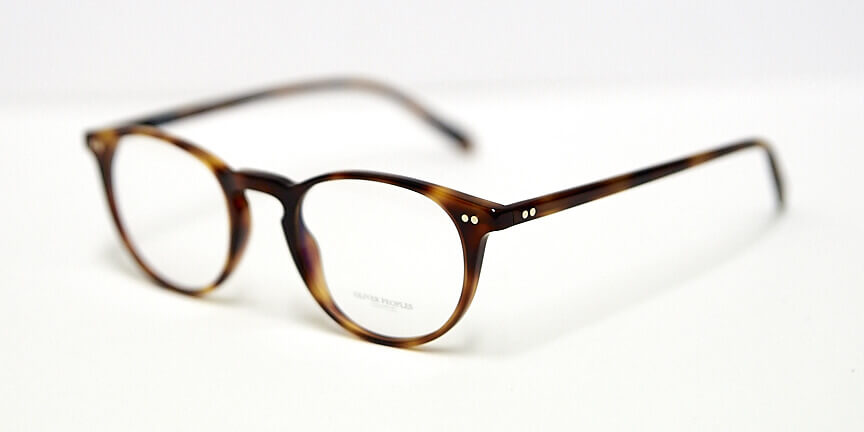 OLIVER PEOPLES 5004 GLASSES