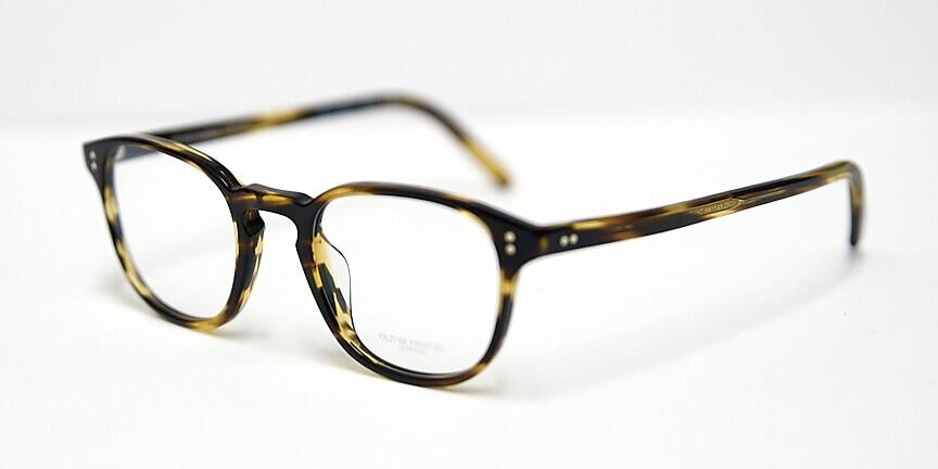OLIVER PEOPLES 5219 GLASSES