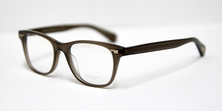 OLIVER PEOPLES 5268 GLASSES