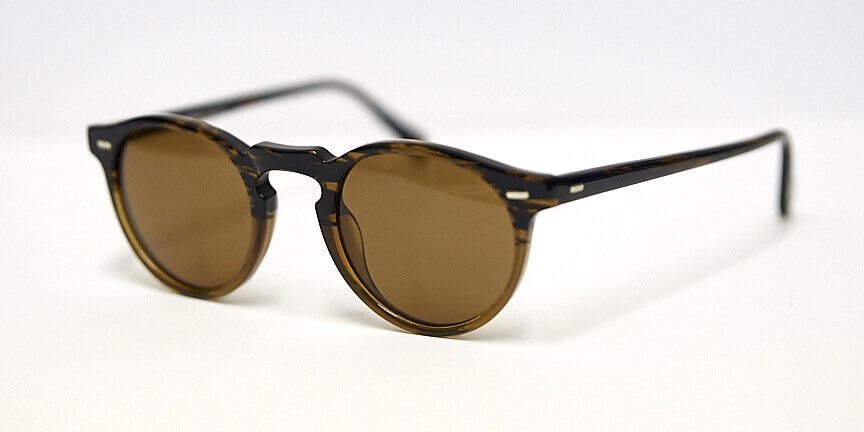 OLIVER PEOPLES 5217 SUNGLASSES