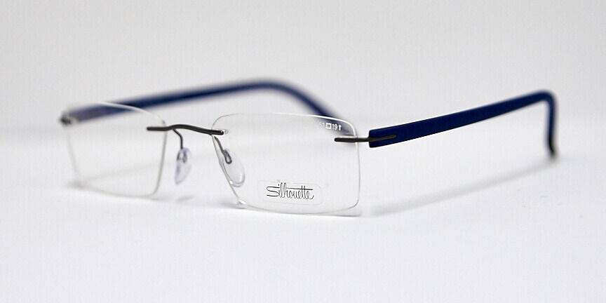 SILHOUETTE 5377 GLASSES