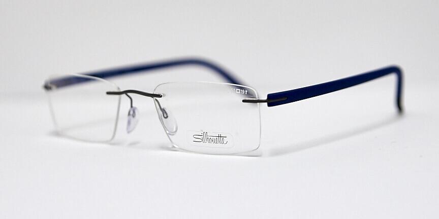 SILHOUETTE 5377 GLASSES
