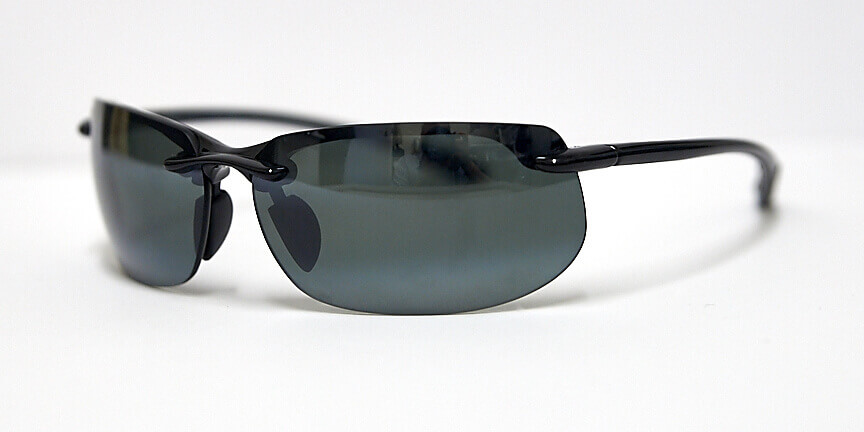 MAUI JIM 412 SUNGLASSES