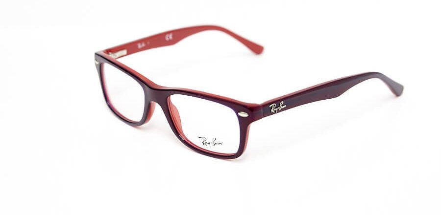Rayban 1531 glasses for kids