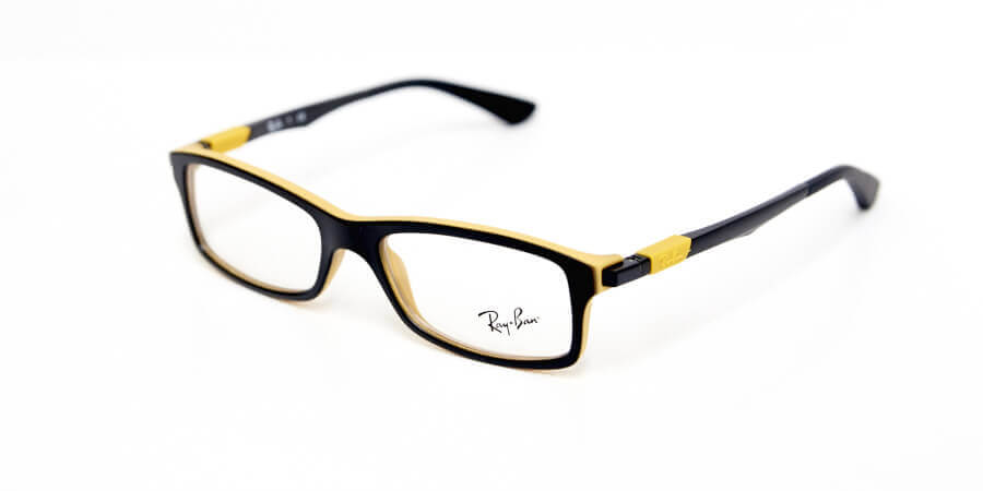 Rayban 1546 glasses for children