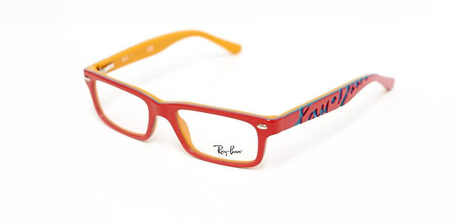 Rayban1535 glasses for children