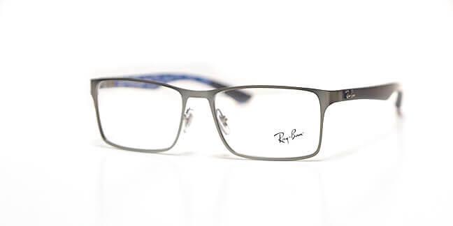 Rayban 8415 glasses