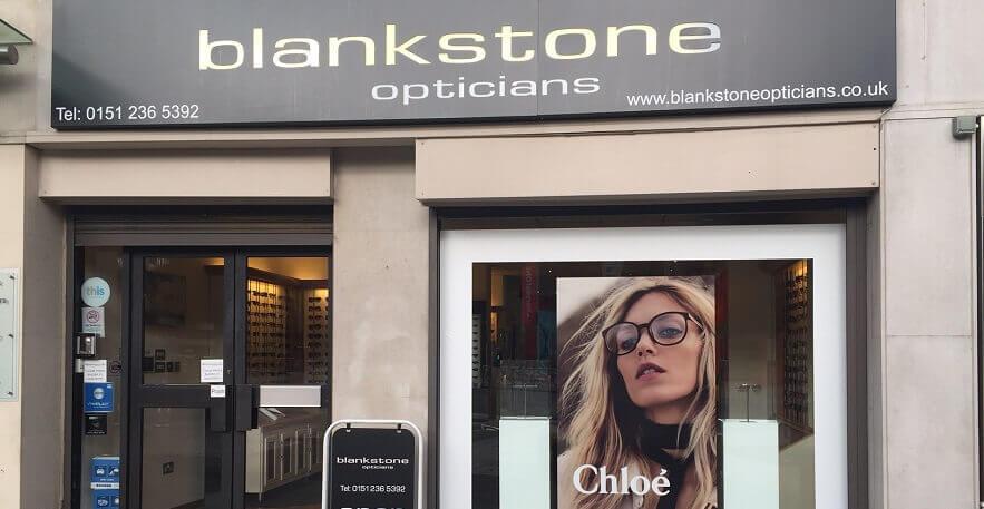 Blankstones Launches Chloe