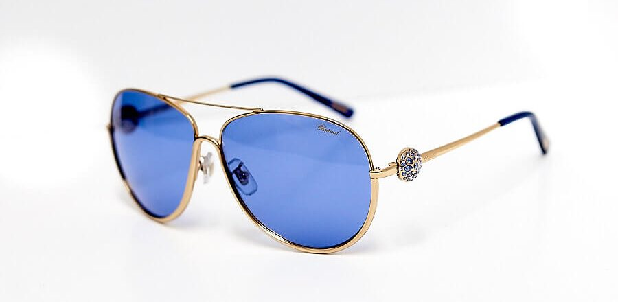 Chopard 23s sunglasses