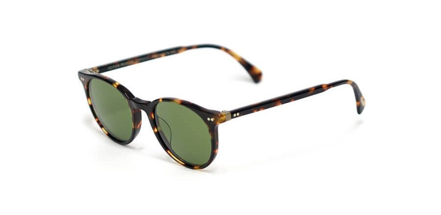 Oliver Peoples Delroy Sun