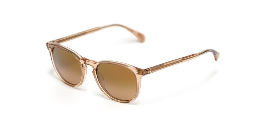 Oliver Peoples Finlay Sunglasses
