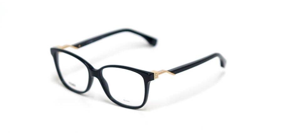 Fendi 232 Frames & Glasses