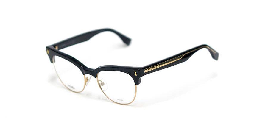 Fendi 163 Frames & Glasses